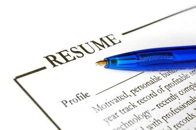 How to make resume look